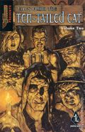 Tales from the Ten-Tailed Cat TPB (2002-2003 Black Library) A Warhammer Monthly Presents Graphic Novel 2-1ST
