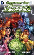 Green Lantern Brightest Day TPB (2012 DC) 1-REP