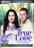 Once Upon A Time Souvenir Special Magazine 2