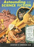 Astounding Science Fiction SC (1938 Pulp) Vol. 63 #1