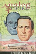 Astounding Science Fiction SC (1938 Pulp) Vol. 66 #1