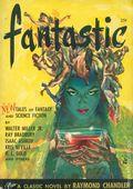 Fantastic (1952-1980 Ziff-Davis/Ultimate) [Fantastic Science Fiction/Fantastic Stories of Imagination] Vol. 1 #1