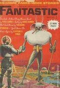 Fantastic (1952-1980 Ziff-Davis/Ultimate) [Fantastic Science Fiction/Fantastic Stories of Imagination] Vol. 15 #1