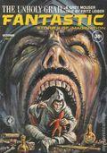Fantastic (1952-1980 Ziff-Davis/Ultimate) [Fantastic Science Fiction/Fantastic Stories of Imagination] Vol. 11 #10