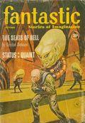 Fantastic (1952-1980 Ziff-Davis/Ultimate) [Fantastic Science Fiction/Fantastic Stories of Imagination] Vol. 9 #10