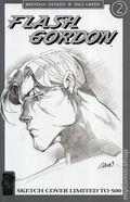 Flash Gordon (2008 Ardden Entertainment) 2C