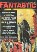 Fantastic (1952-1980 Ziff-Davis/Ultimate) [Fantastic Science Fiction/Fantastic Stories of Imagination] Vol. 18 #1