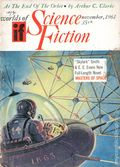 If Worlds of Science Fiction (1952 Pulp Digest) Vol. 11 #5
