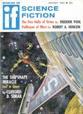 If Worlds of Science Fiction (1952 Pulp Digest) Vol. 12 #6