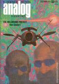 Analog Science Fiction/Science Fact (1960) Vol. 92 #4