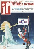 If Worlds of Science Fiction (1952 Pulp Digest) Vol. 7 #2