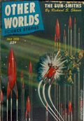 Other Worlds (1949-1953 Clark Publishing) Pulp 1st Series 20