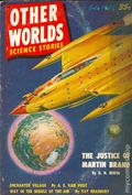 Other Worlds (1949-1953 Clark Publishing) Pulp 1st Series 5