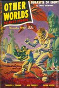 Other Worlds (1949-1953 Clark Publishing) Pulp 1st Series 8