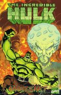 Incredible Hulk Ghost of the Past TPB (1996 Marvel) 1-1ST