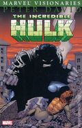 Incredible Hulk Visionaries Peter David TPB (2005-2011 Marvel) 1-1ST