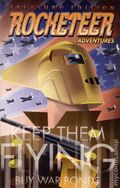 Rocketeer Adventures TPB (2013 IDW) Treasury Edition 1-1ST