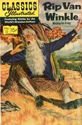 Classics Illustrated 012 Rip Van Winkle 15