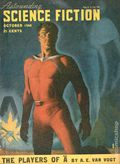 Astounding Science Fiction (1938-1960 Street and Smith) Pulp Vol. 42 #2