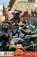 Avengers Assemble (2012) 15AU
