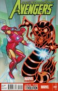 Avengers Earth's Mightiest Heroes (2012 Marvel Universe) 14