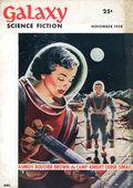 Galaxy Science Fiction (1950-1980 World/Galaxy/Universal) Vol. 1 #2