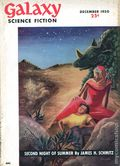 Galaxy Science Fiction (1950-1980 World/Galaxy/Universal) Vol. 1 #3