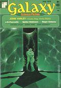 Galaxy Science Fiction (1950-1980 World/Galaxy/Universal) Vol. 37 #5