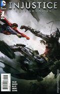 Injustice Gods Among Us (2012 DC) 1D