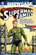 Showcase Presents Superman Family TPB (2006-2013 DC) 4-1ST
