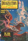 Imagination (1950 Digest) Vol. 1 #1