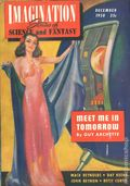 Imagination (1950 Digest) Vol. 1 #2