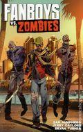 Fanboys vs. Zombies TPB (2012 Boom) 2-1ST