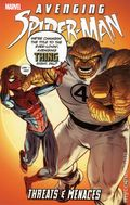 Avenging Spider-Man: Threats and Menaces TPB (2013 Marvel) 1-1ST