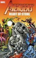 Avengers Heart of Stone TPB (2013 Marvel) 1-1ST