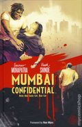 Mumbai Confidential HC (2013 Archaia) 1-1ST