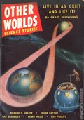 Other Worlds (1949-1953 Clark Publishing) Pulp 1st Series 3