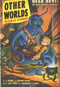 Other Worlds (1949-1953 Clark Publishing) Pulp 1st Series 4
