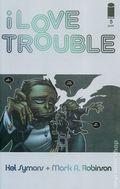 I Love Trouble (2012 Image) 5