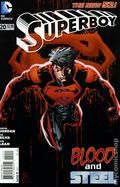 Superboy (2011 5th Series) 20