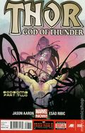 Thor God of Thunder (2012) 8
