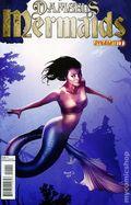Damsels Mermaids (2013 Dynamite) 1A