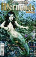 Damsels Mermaids (2013 Dynamite) 1B