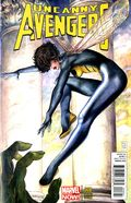 Uncanny Avengers (2012 Marvel Now) 8B