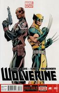 Wolverine (2013 4th Series) 3A