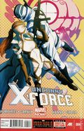 Uncanny X-Force (2013 2nd Series) 4A