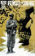 Fever Ridge A Tale of MacArthur's Jungle War (2013 IDW) 3RI