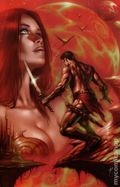 Warlord of Mars (2010 Dynamite) 24C