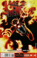 Uncanny Avengers (2012 Marvel Now) 8A