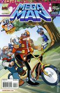 Mega Man (2011 Archie) 25B